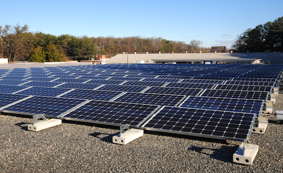 Radiance Solar Completes 100 kW Solar Installation at Decatur Self Storage