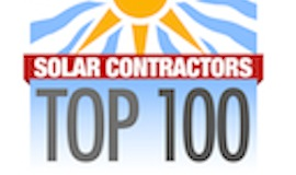 Radiance Solar Named Top Installer 2012